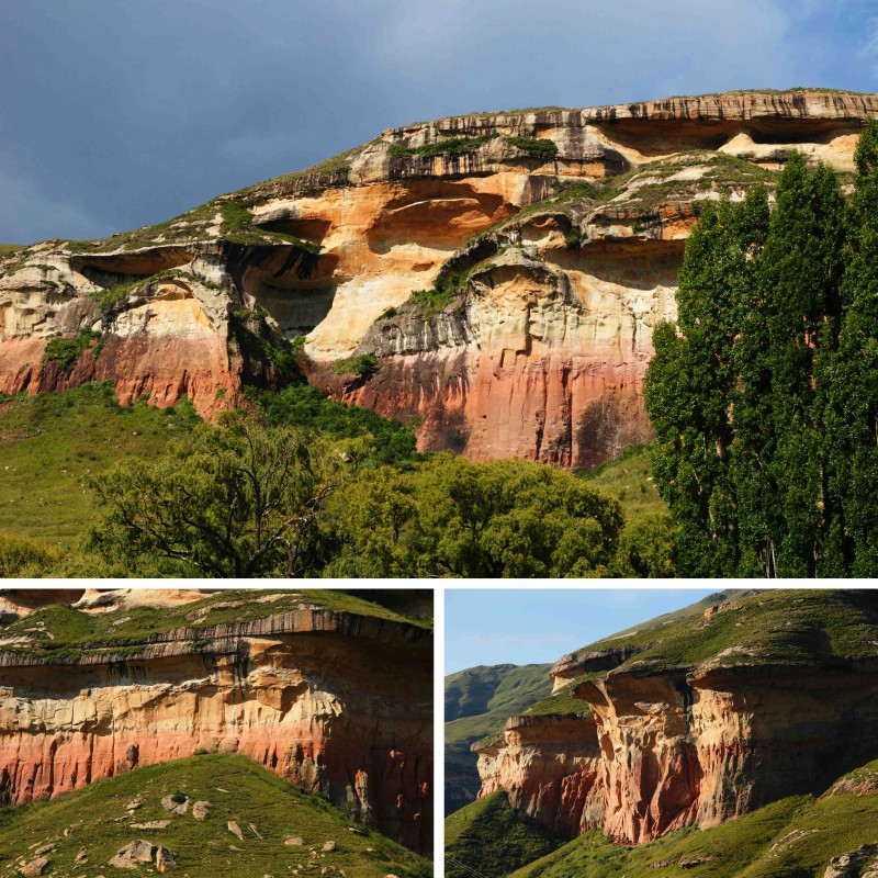 Golden Gate Highlands 1