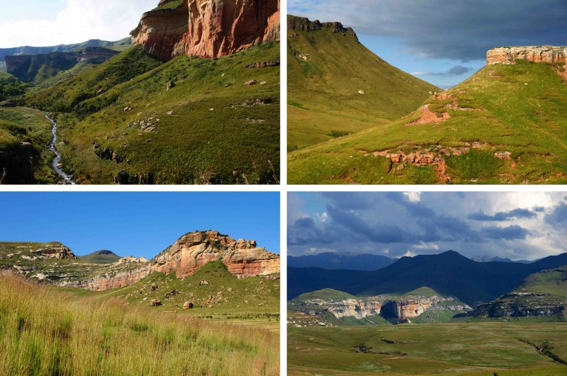 Golden Gate Highlands 2