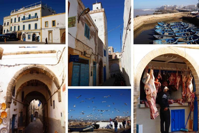 Marokko kleur 3