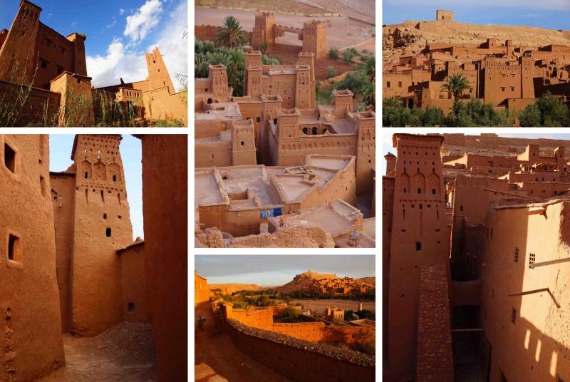 Marokko kleur 8