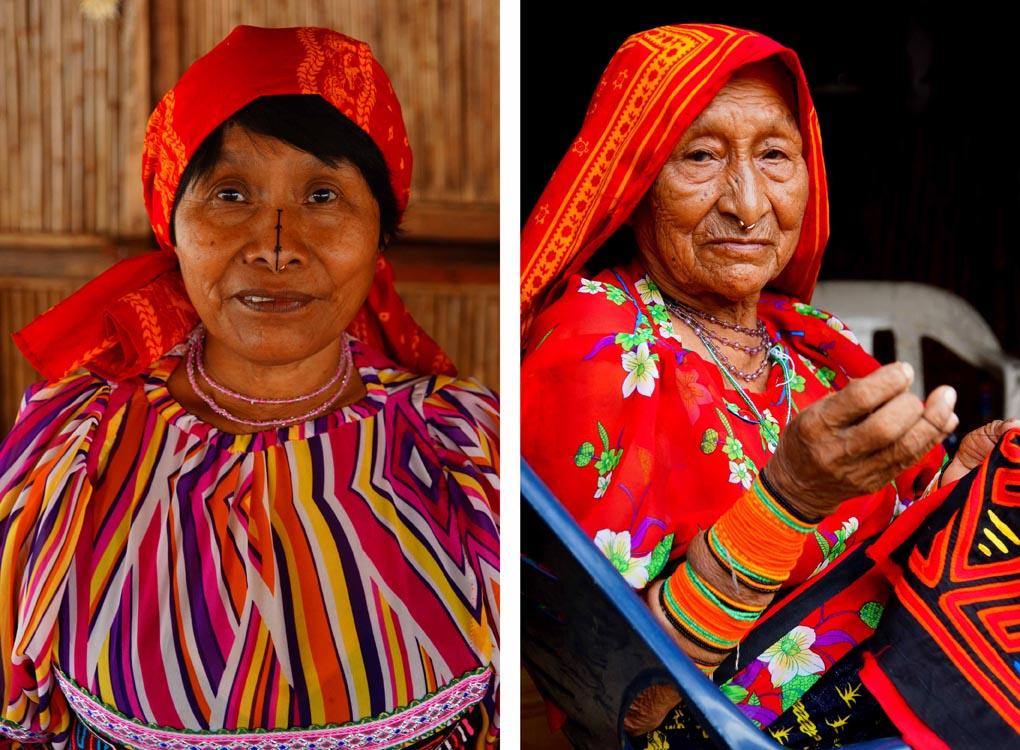 Portretten reisfotografie