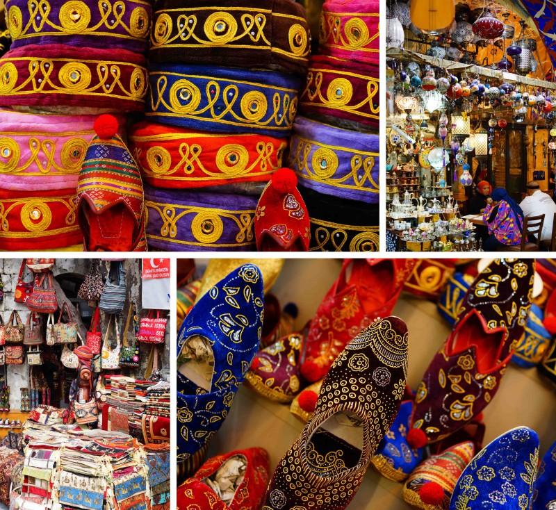 Grand Bazaar 5