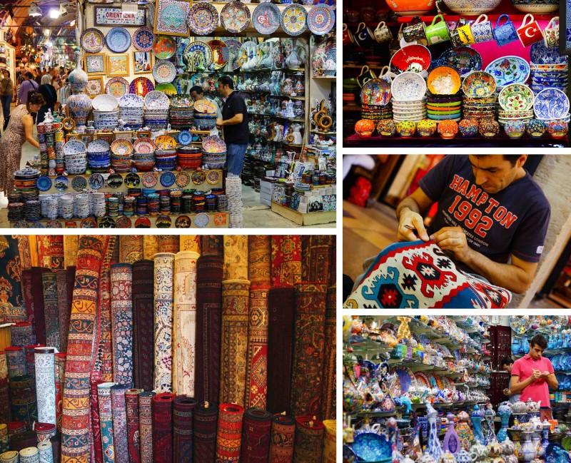 Grand Bazaar 6