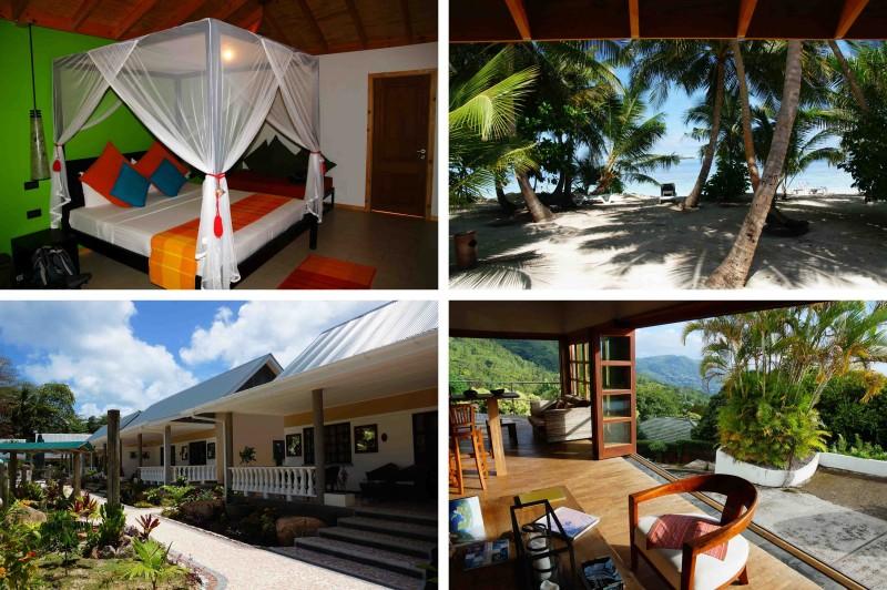 Hotels Malediven Seychellen