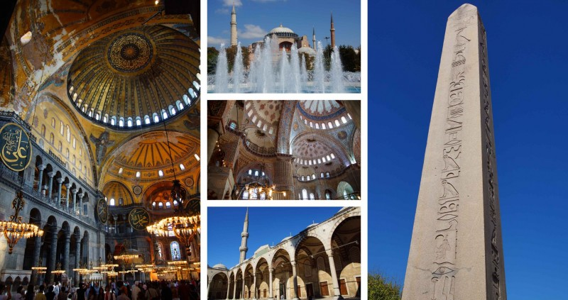 Istanbul cultuur