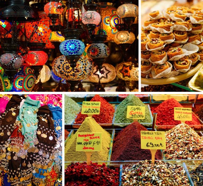 Markten Istanbul