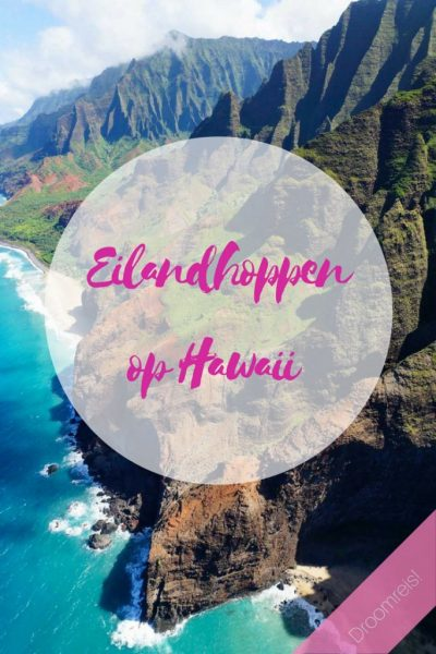 eilandhoppen-Hawaii