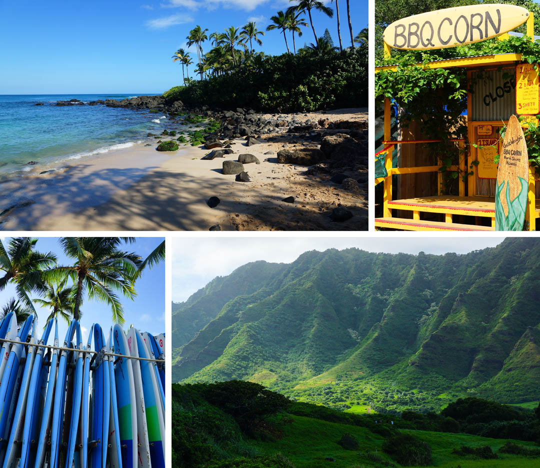Eilandhoppen Hawaii: route, praktische tips en highlights van Karlijn Travels