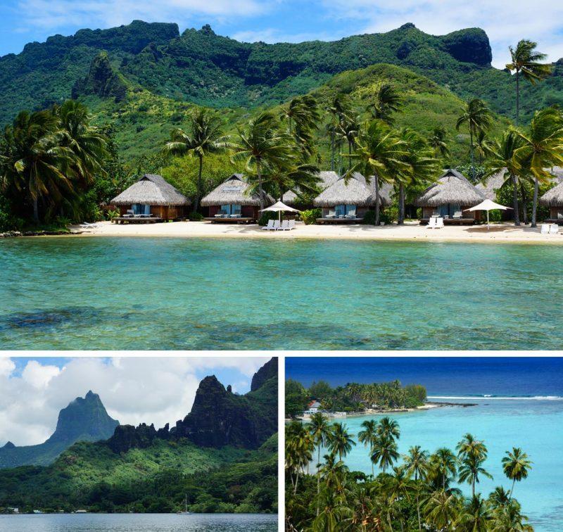 Mooiste eilanden ter wereld 1