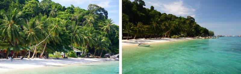 Mooiste eilanden ter wereld 10