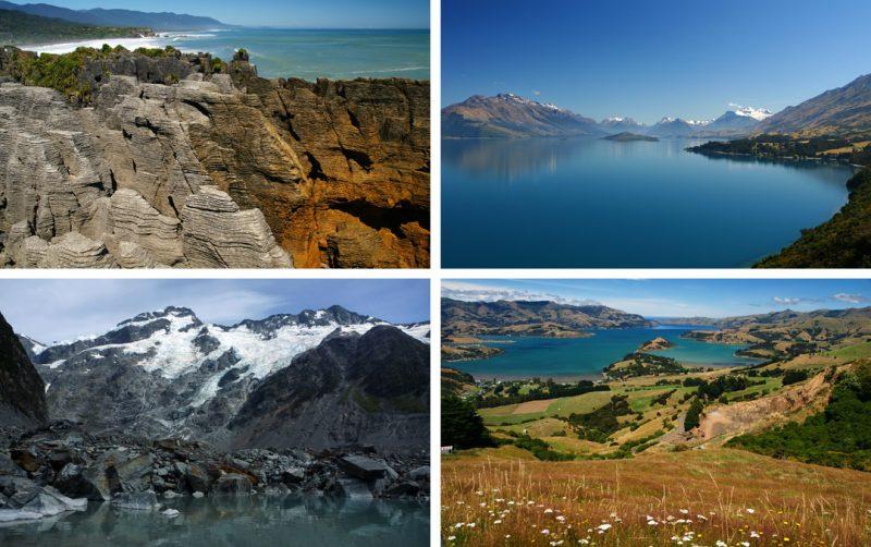 Mooiste eilanden ter wereld 4