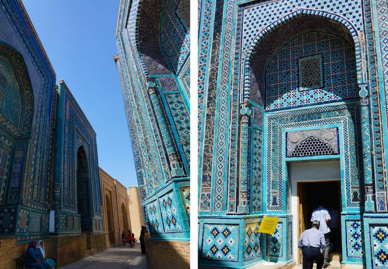 Oezbekistan 1