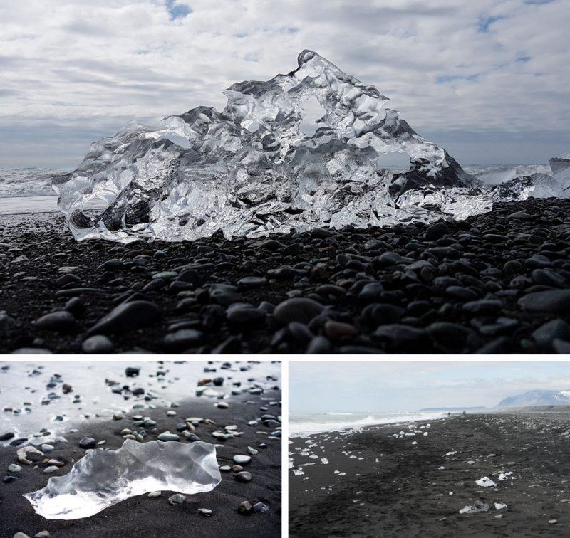IJsbergen IJsland 2