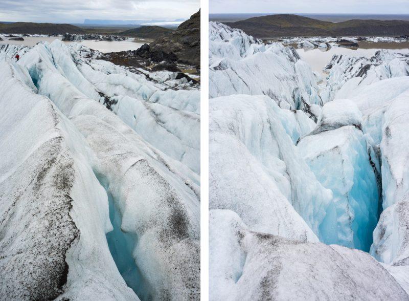IJsland gletsjer 2