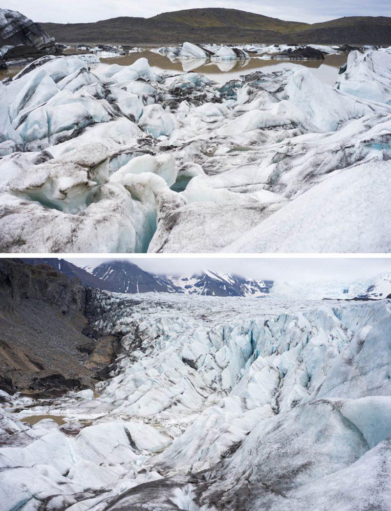 IJsland gletsjer 3