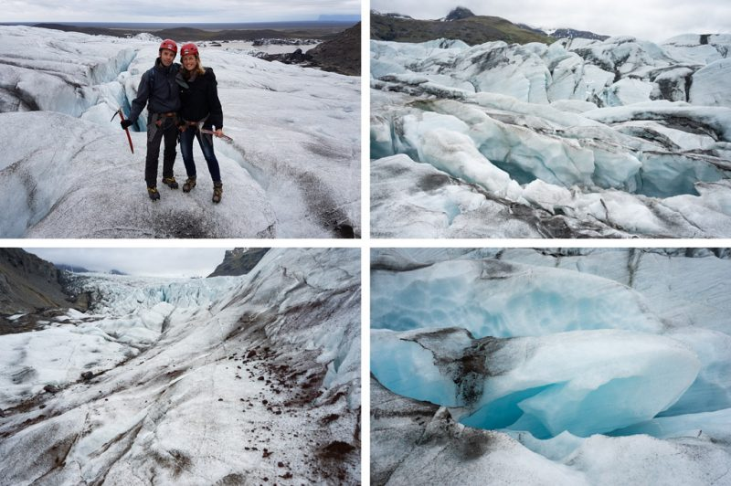 Gletsjer IJsland 4
