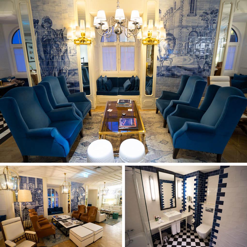 leuk hotel in Lissabon
