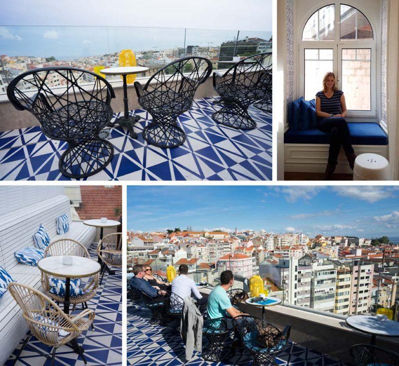 Hotel Lissabon 5