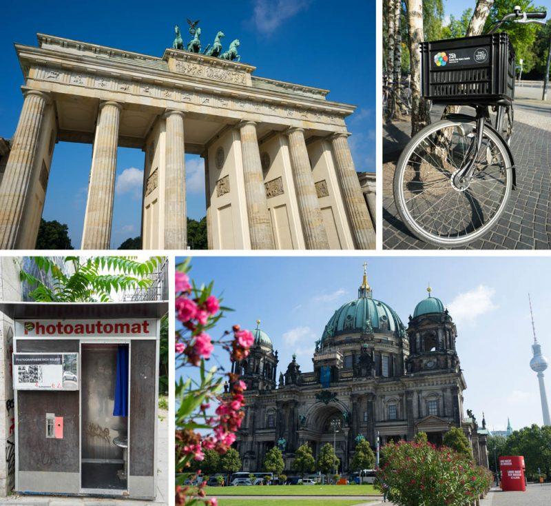 Fietsen Berlijn 2