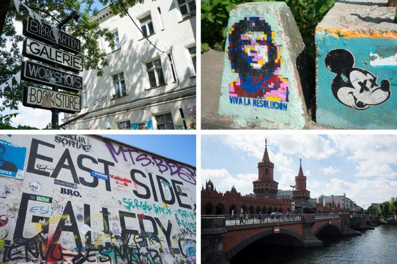 Fietsen Berlijn 5