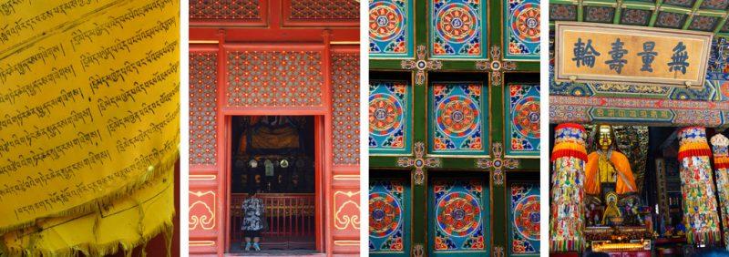 Lama Tempel Beijing 2