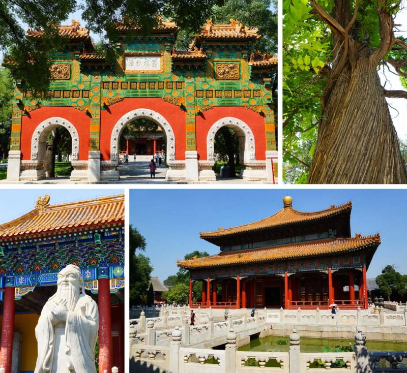 Lama Tempel Beijing 6