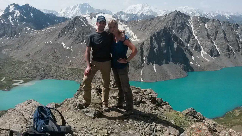 Kirgizië