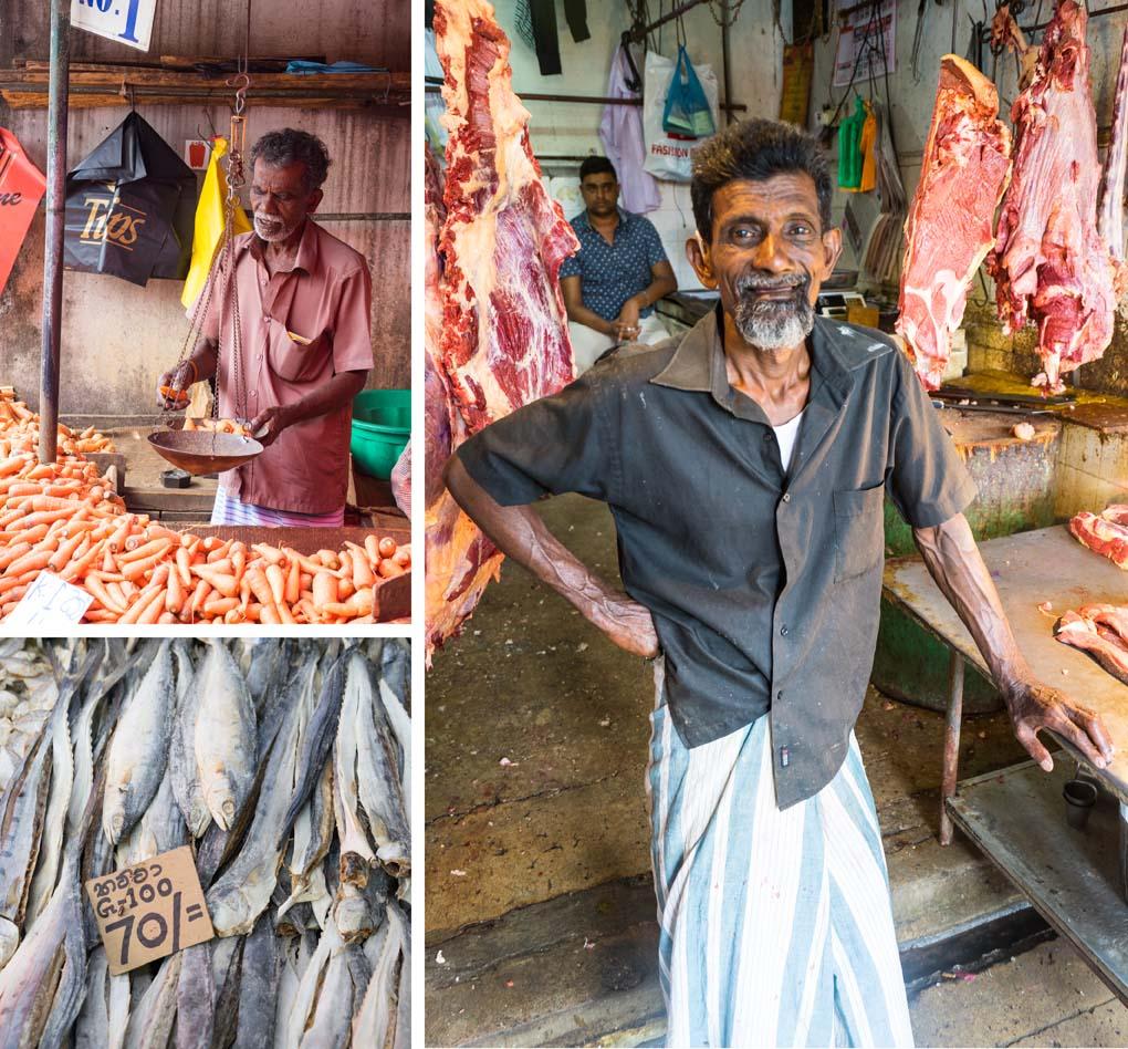 markt Kandy
