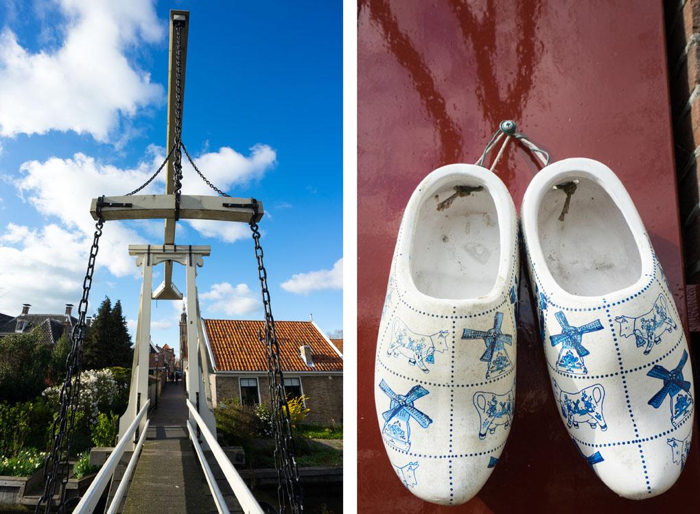 Edam Laag Holland
