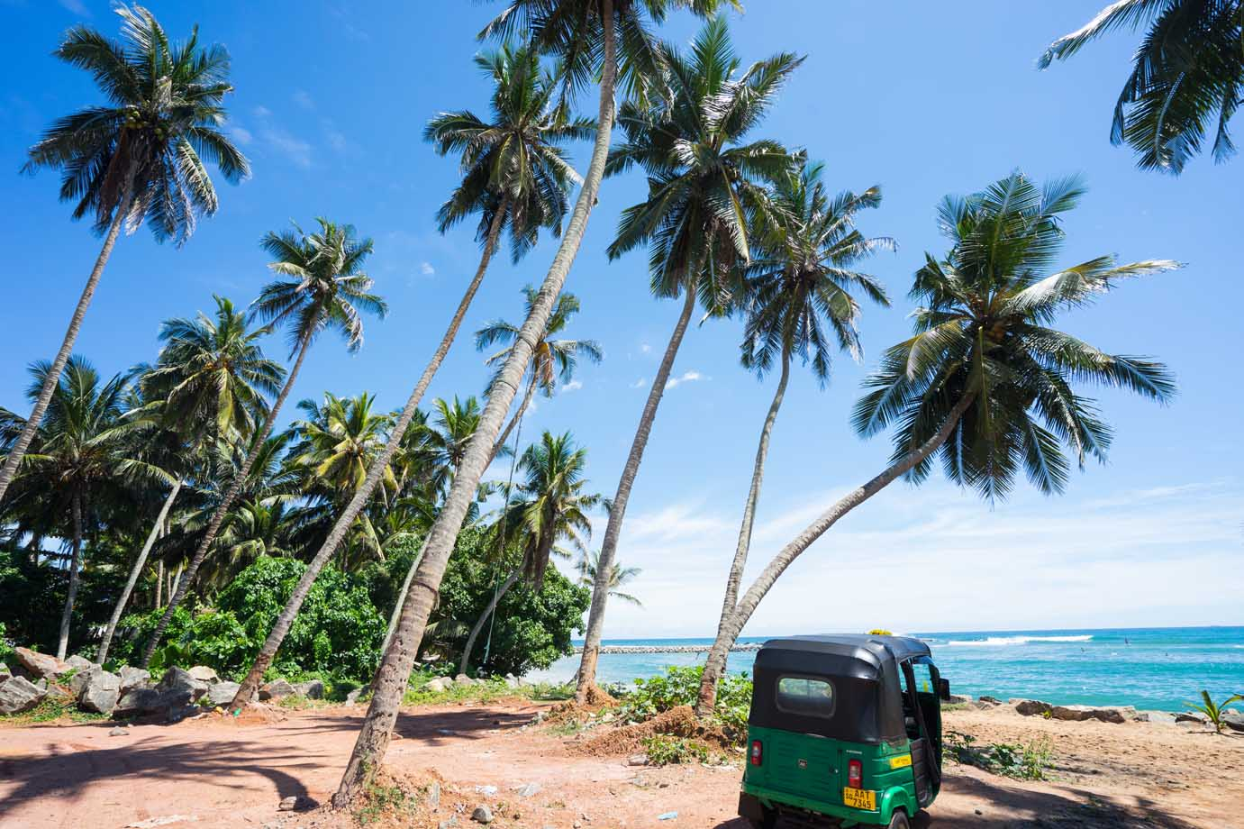Mirissa Sri Lanka