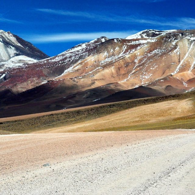 Those Altiplano landscapessimply unreal! reizen travel bolivia travelbolivia boliviatravel altiplanohellip