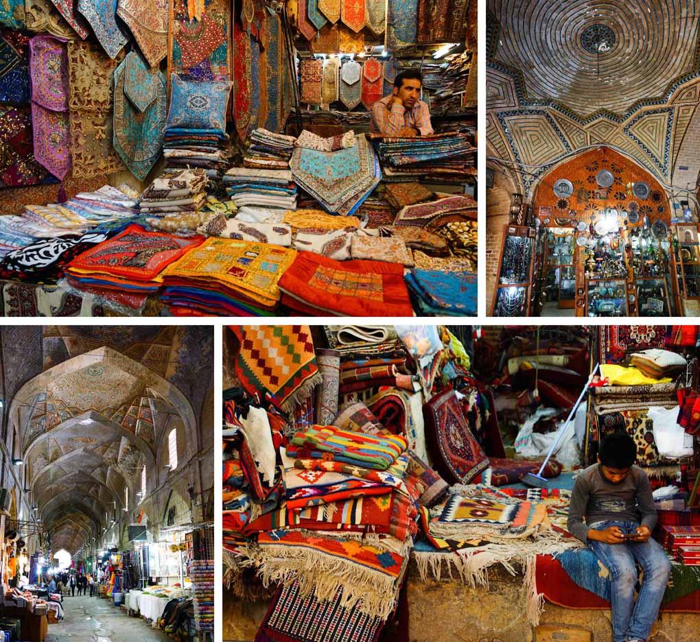 Bazaar Shiraz