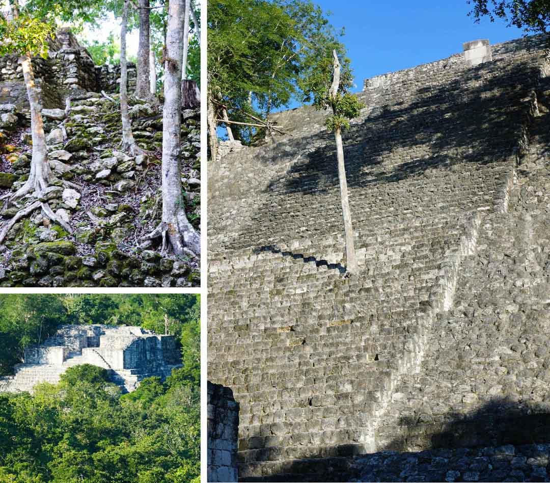 Calakmul Mexico