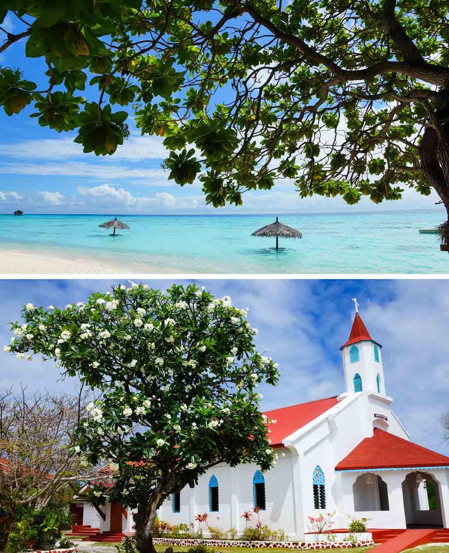 Fakarava Frans Polynesië