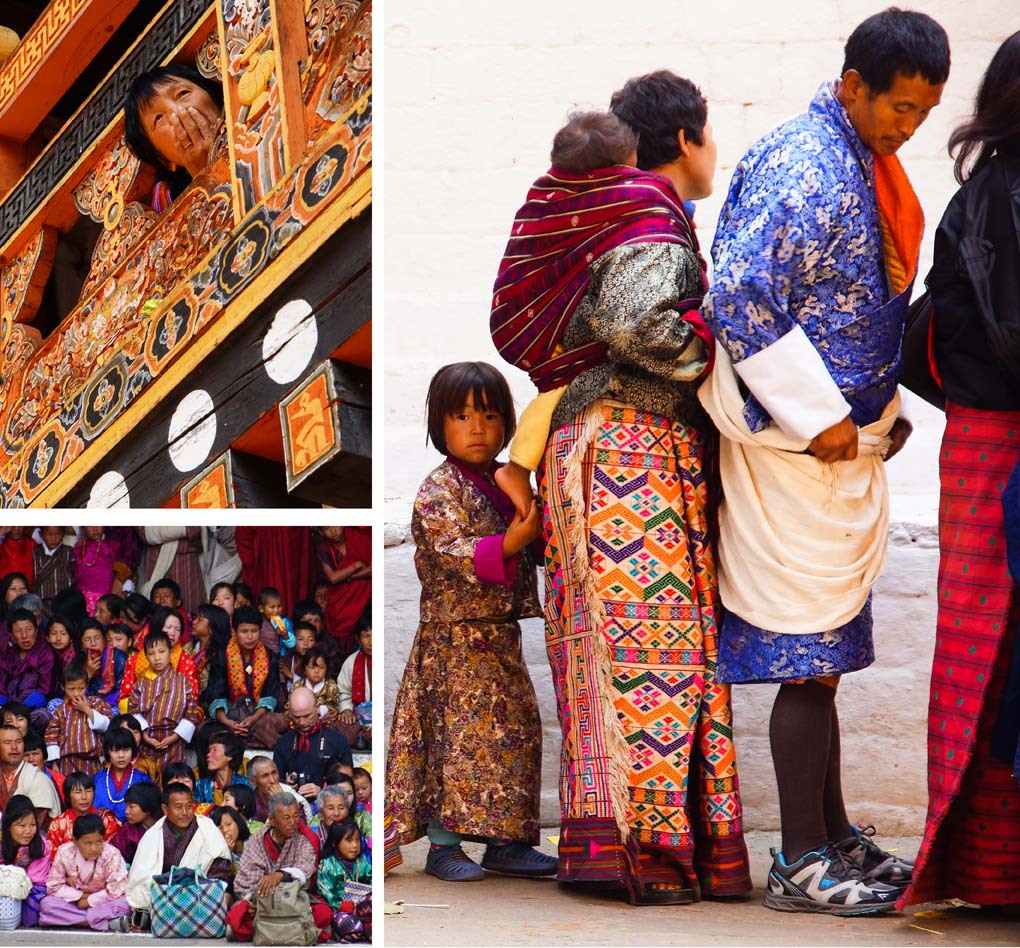 Festival Bhutan