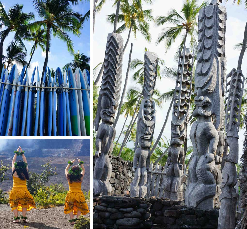 Hawaii Big Island