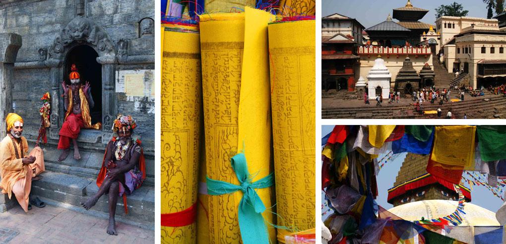 Kathmandu Vallei