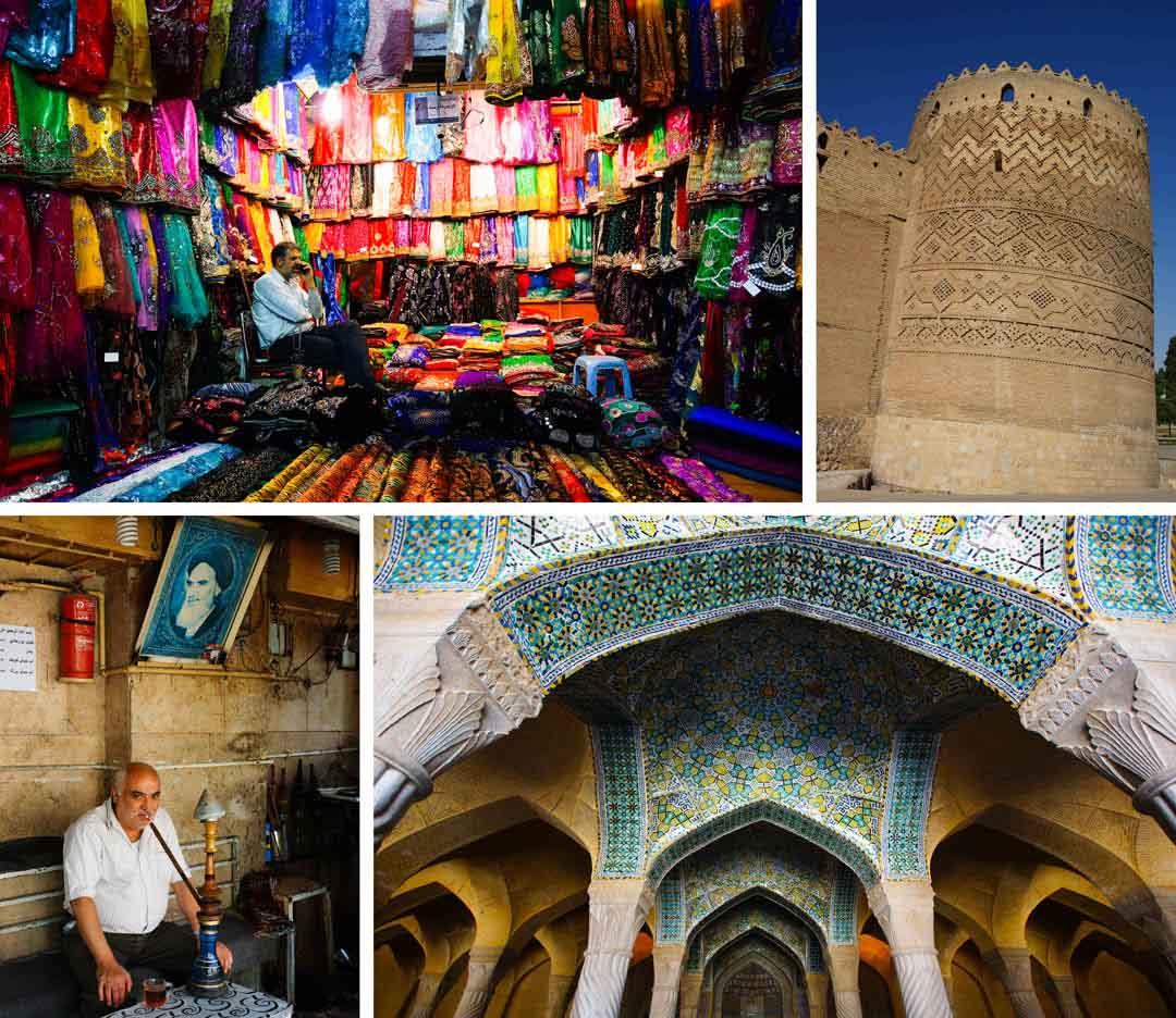 bazaar-Iran