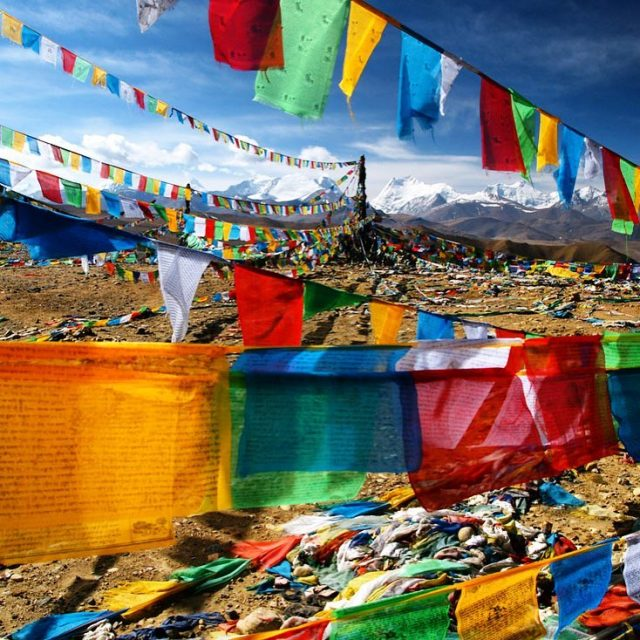 This week its Tibet week on my Instagram I visitedhellip