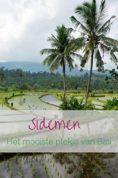 Sidemen-Bali