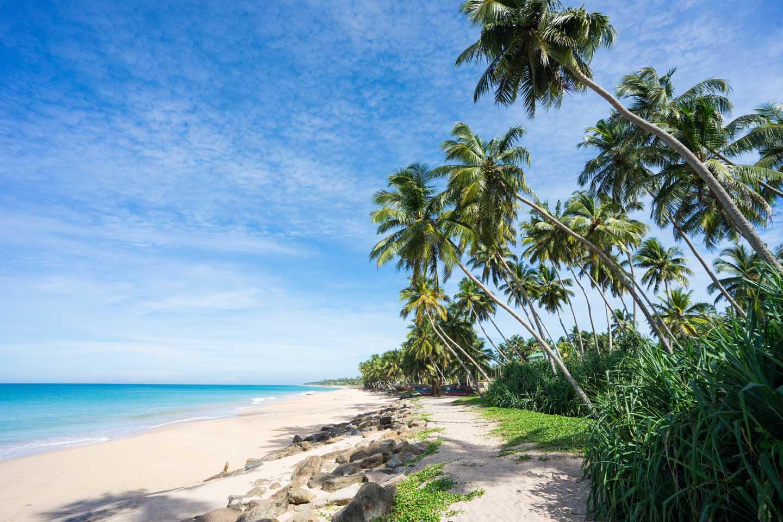 strand Sri Lanka