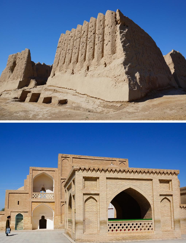 Turkmenistan Merw