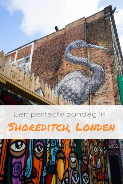 Shoreditch-Londen