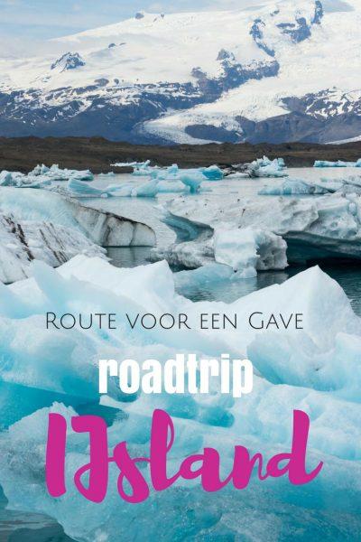 tips roadtrip IJsland