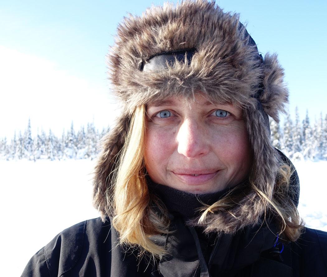 kleding Lapland