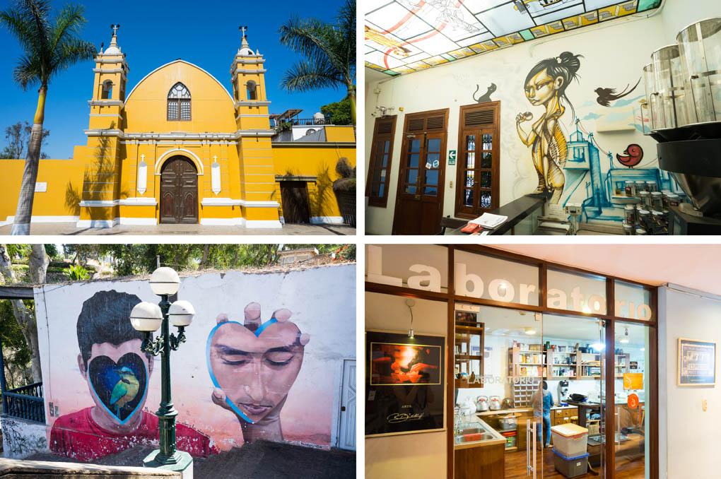 Foodtour-Lima