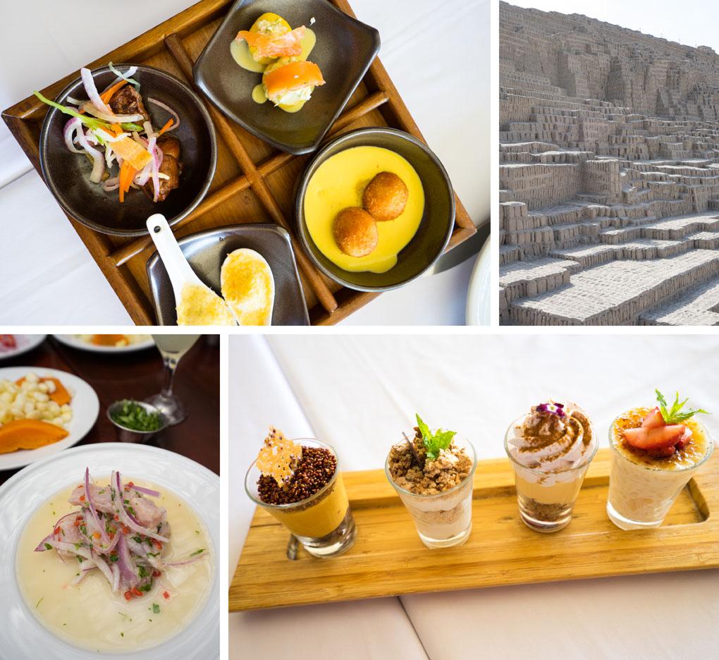 Foodtour Lima