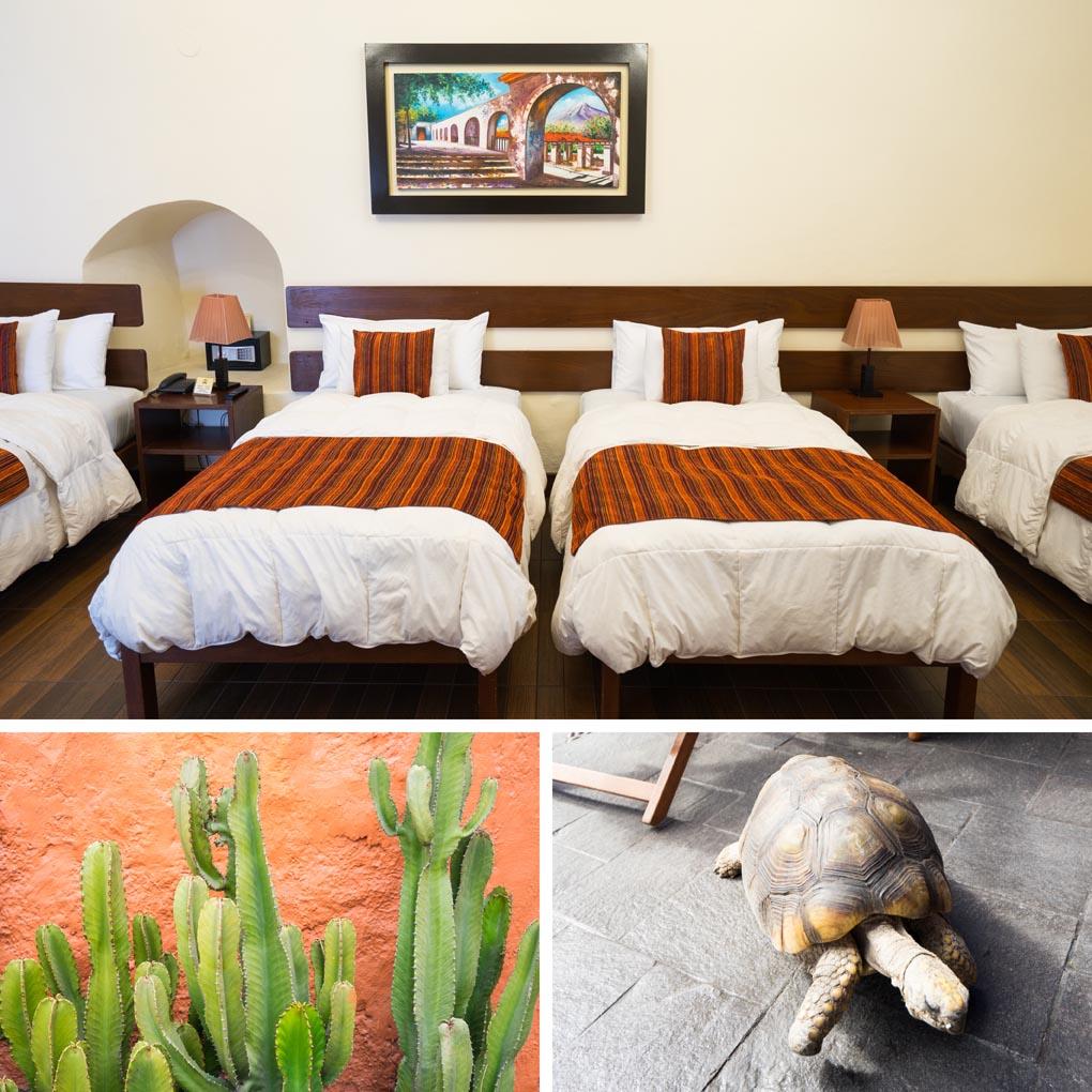 hotel-Arequipa