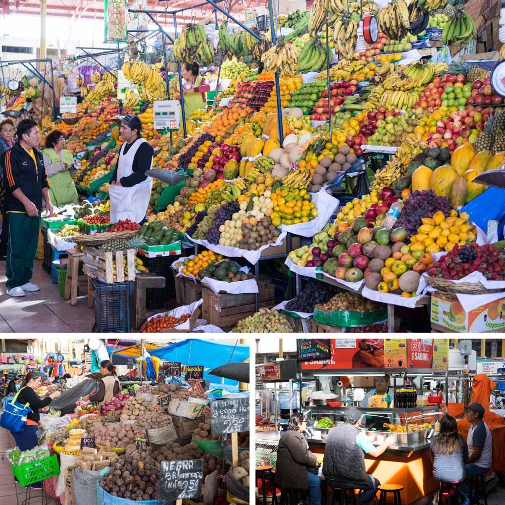 markt-Arequipa