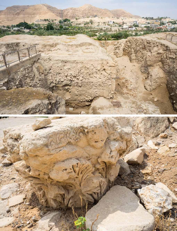 Jericho Palestina